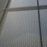 蜂窝铝板幕墙