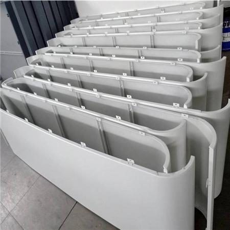 造型辊涂铝单板