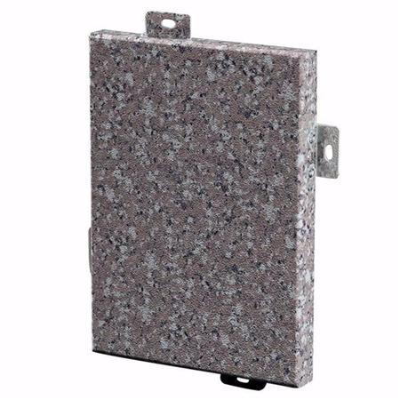 装饰石纹铝单板