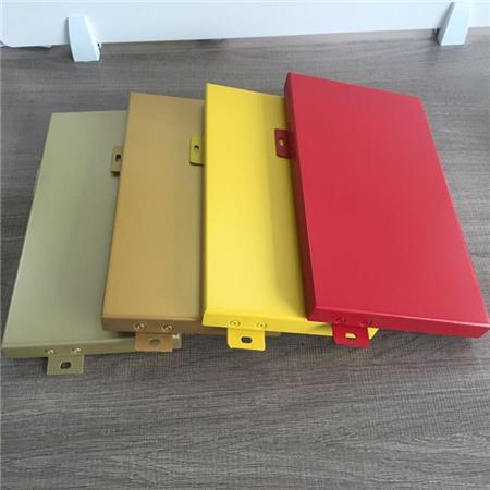 装饰氟碳铝单板