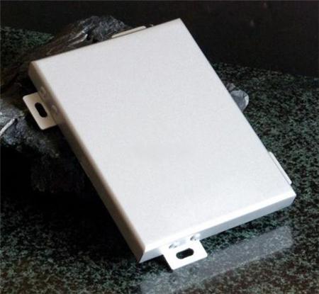 3.0mm氟碳铝单板